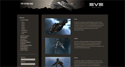 Preview of eve-pvp.ch